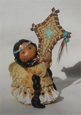 1997 Enesco Friends of the Feather Little Shining Star