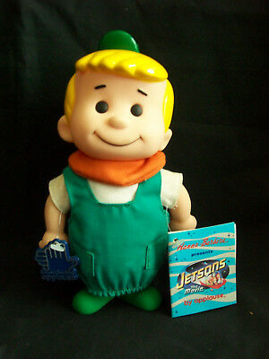 The Jetson's * Elroy Jetson Action Figure * Hanna-Barbera Prod / Applause - 1990