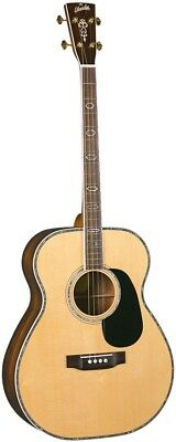 Blueridge Contemporary series TENOR GUITAR. Solid Sitka Spruce top. At Hobgoblin