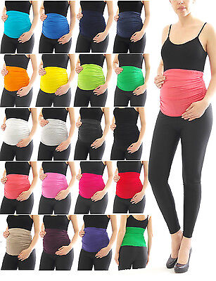 Belly Band Belly Federal Band Belt Cigar Band Pants Extension Maternity Fashion