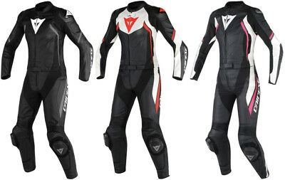 Dainese Womens Assen 2 Piece Leather Suit