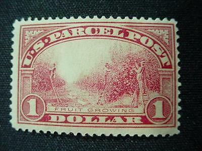 NobleSpirit NO RESERVE (MLM) US Parcel Post MH Fine No. Q12=$280 CV