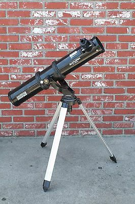 ■ Saturn By Meade DS-114 Telescope For Parts ■