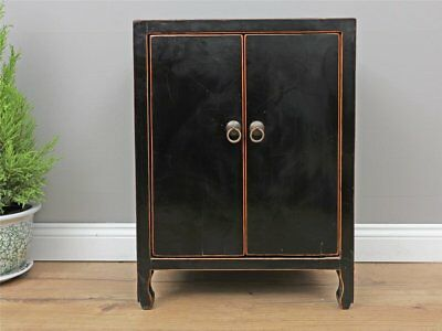 Antique Chinese Dresser Bedroom Living Room Solid Wood China Y558