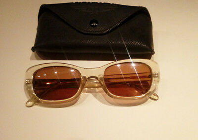 Occhiali da sole RALPH LAUREN Sunglasses con custodia - WOMAN Donna - originali!