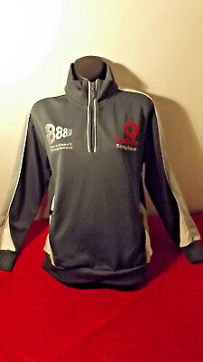V8 Supercars 888 Race Engineering Official Windcheater Size L Like New