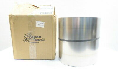 Lyon SSW-31 110238 Stainless Shim Coil 0.031x12x50in