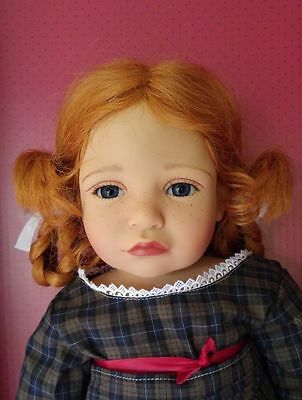 Gotz Germany - Tara Heath Artist Doll - Elizabeth *new W/box*