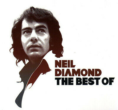 Neil Diamond : The Best of Neil Diamond CD (2009)