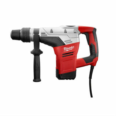 "Milwaukee 1-9/16"" SDS Max Rotary Hammer with Case  5317-21"