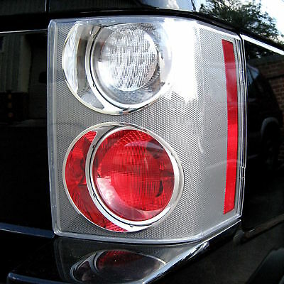 Rear Light Clear/Red Right lamp O/S new drivers side RH for Range Rover L322 05