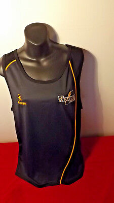 Hockey Wa Official Thunder Sticks Tank Top Like New With Tags Size M