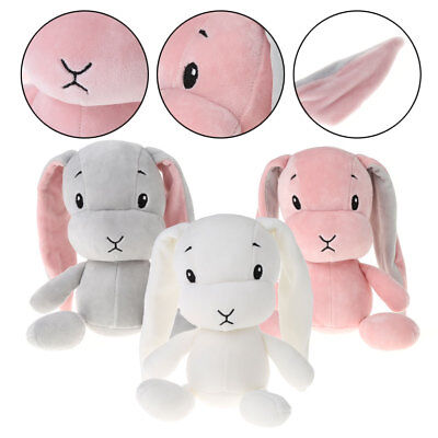 Cute Bunny Soft Plush Rabbit Toys Stuffed Animal Baby Kids Gift Animals Doll