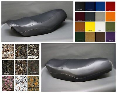 HONDA CH125 Spacy Seat Cover 1983 1984 in 25 COLORS or 2-tone