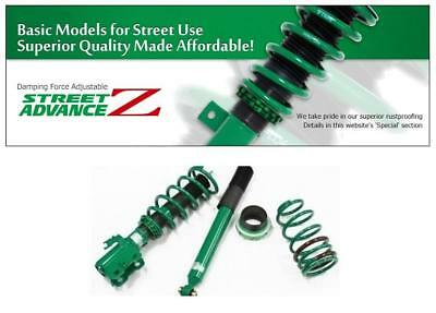 Tein Street Advance Z Coilovers Lexus Gs Gs