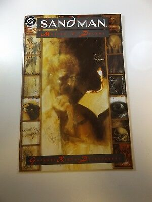 The Sandman #3 2nd series VF- condition Huge auction going on now!