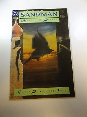 The Sandman #9 2nd series NM- condition Huge auction going on now!