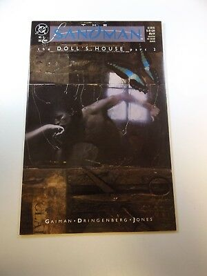 The Sandman #11 2nd series NM condition Huge auction going on now!