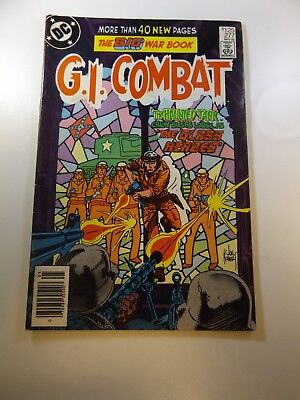 G.I. Combat #277 VG/FN condition Huge auction going on now!