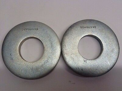 Gillig 90036118 Heavy Duty Large Washer[2 IN LOT] NOS