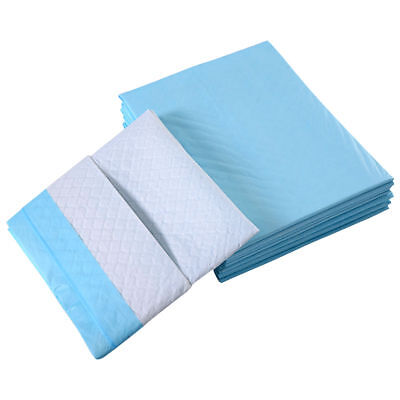 "200/case Puppy Pet Pads Dog Cat Pee Incontinence Chux Training Underpads 24""x24"""