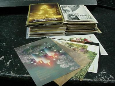 NobleSpirit NO RESERVE (GC3) Superb Germany + WW Postcard Coll w/Early+Die Cuts