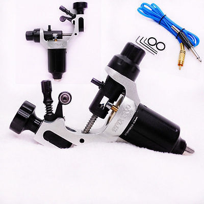 Professional Original Hummingbird Sliver Swiss Motor Tattoo Rotary Machine Gun