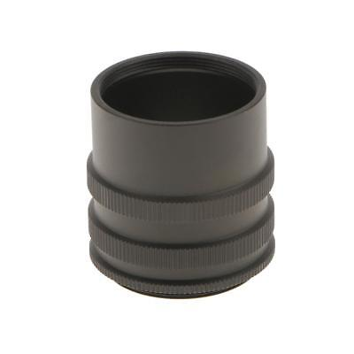 Macro Extension Tube 3 Ring Set Adapter for M42 42mm Screw Mount Camera Lens