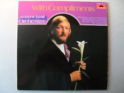 With Compliments - James Last