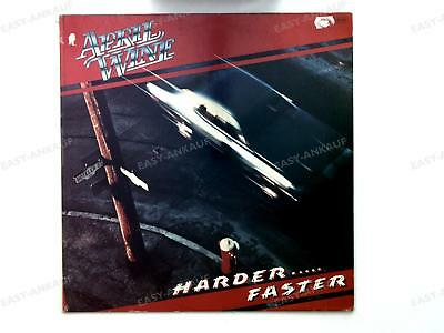 April Wine - Harder.....Faster GER LP 1979 /5