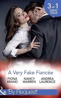 A very fake fiance: The Fiance Charade / My Fake Fiance / A Very Exclusive