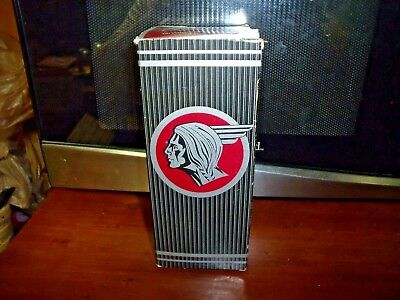 Avon Chief Pontiac Car Ornament Clasic Tai Winds After Shave Bottle with Box New