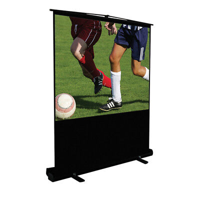 """Altai A175BE 86"""" Portable Projection Screen"""