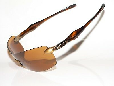 Oakley Dartboard L Brown Tortoise Bronze Conduct Commit Behave Why Caveat Dart