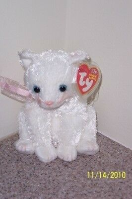 FANCY Ty Beanie Baby MINT WITH MINT TAGS