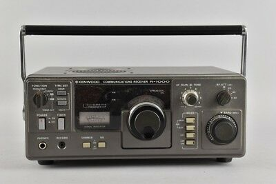 e02h22- Kenwood Communications Receiver R-1000