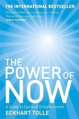 The Power of Now - Eckhart Tolle - 9780340733509 PORTOFREI