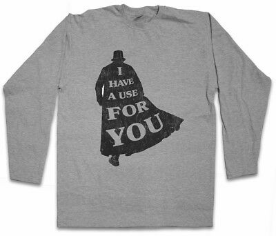 I HAVE A USE FOR YOU STOFFTASCHE EINKAUFSTASCHE Taboo James Island Delaney Cloak