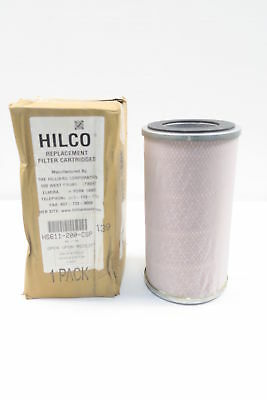 New Hilco Hs611-200-Csp Separator Filter Cartridge D594278