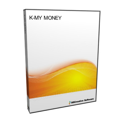 Personal Money Accounting Investment Finance Software for MS Microsoft Windows