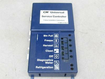 SCOTSMAN Control Products 12-2838-55 CM3 Universal Service Controller