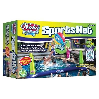 New Wahu Pool Party Sports Net Bma915 Inflatable Pool Toy
