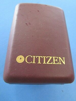 Citizen Ladies Boxed Bracelet Type Gold Tone, Mother of Pearl Face  Wrist Watch