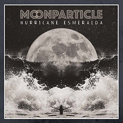 Moonparticle - Hurricane Esmeralda [New Vinyl LP] Ltd Ed, UK - Import