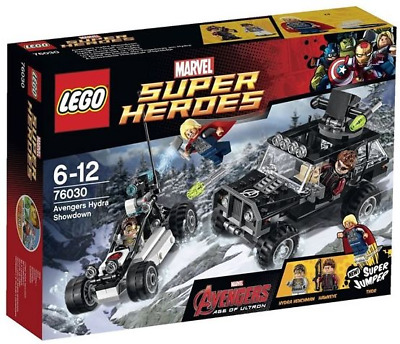 Genuine Lego Minifigures Brand New Super Heroes Choose Your Own