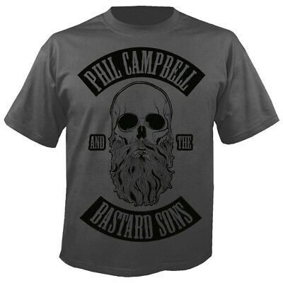PHIL CAMPBELL AND THE BASTARD SONS - Cut Motörhead T-Shirt