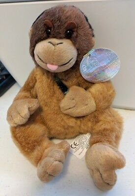 1999 Coca-Cola Orany The Orangutan Singapore International Collection With Tags