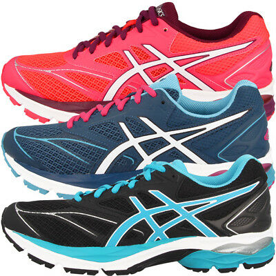 ASICS GEL PULSE 8 Women Schuhe Damen Running Freizeit Sport