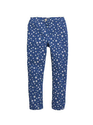 Mini V By Very Girls Glitter Party Jeans