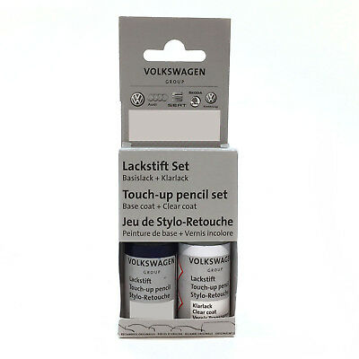 ORIGINAL VW Lackstift Set Lackstiftset Lack Stift Basislack 18ml diverse Farben